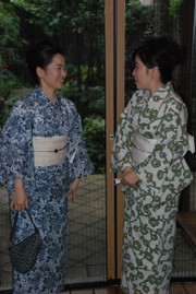 Mikayoshi